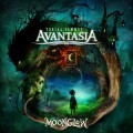 CDAvantasia / Moonglow / Digibook