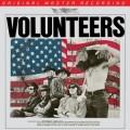 CD/SACDJefferson Airplane / Volunteers / Hybrid SACD / MFSL