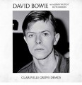 3LPBowie David / Clareville Grove Demos / Vinyl / 3LP