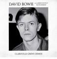 3LPBowie David / Clareville Grove Demos / Vinyl / 3LP
