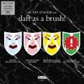 4LPArt Of Noise / Daft As A Brush! / Vinyl / 4LP