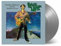 LPRichman Jonathan & Moder / Back In Your Life / Vinyl / Silver