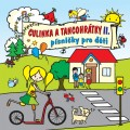 CDCulinka a tancohrátky II. / Písničky pro děti