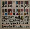 CDBrom Gustav / Světové evergreeny s texty Josefa Kainara / Digipa