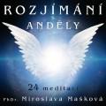 CDMašková Miroslava / Rozjímání s anděly / Mp3