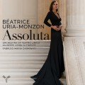 CD / Beatrice Uria Monzon / Airs De Puccini,Verdi,Bellini