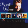 5CDPalmer Robert / Original Album Series / 5CD