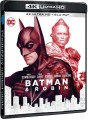 UHD4kBDBlu-ray film /  Batman a Robin / UHD+Blu-Ray