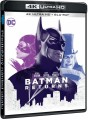 UHD4kBDBlu-ray film /  Batman se vrací / UHD+Blu-Ray