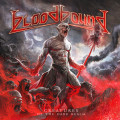 CD/DVD / Bloodbound / Creatures Of The Dark Realm / CD+DVD / Limited