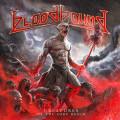 LP / Bloodbound / Creatures Of The Dark Realm / Vinyl / Crystal Clear