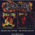 2CDBenediction / Subconscious Terror / Grand Leveller / 2CD / Digipack