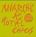 LPVisací zámek / Anarchie A Total Chaos / Vinyl