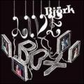 4CDBjork / Live Box / 4CD+DVD