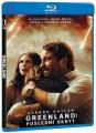 Blu-RayBlu-ray film /  Greenland:Poslední úkryt / Blu-Ray