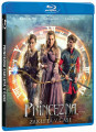 Blu-Ray / Blu-ray film /  Princezna zakletá v čase / Blu-Ray