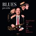 CDDavid Vrobel Trio/Suchý Jiří/Molavcová Jitka / Blues pro tebe