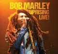 3LP / Marley Bob & The Wailers / Uprising Live / Vinyl / 3LP / Coloured