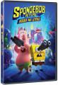 DVD / FILM / SpongeBob ve filmu:Houba na útěku
