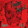 CD / Harter Attack / Human Hell / Reedice 2021