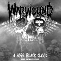 CD / Warwound / Huge Black Cloud