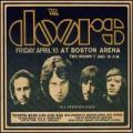 3CDDoors / Live In Boston 1970 / 3CD / Mintpack