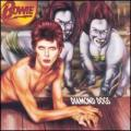 CDBowie David / Diamond Dogs / Remastered