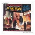 CDBrown James / Live At The Apollo