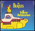 CDBeatles / Yellow Submarine / Songtrack / Digipack