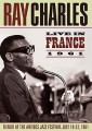 DVDCharles Ray / Live In France 1961