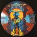 LPMastodon / Blood Mountain / Vinyl / Picture