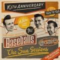 CDBaseballs / Sun Sessions