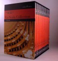 11DVDVarious / La Scala Collection / 11DVD / Box