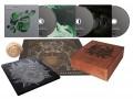 2CD/DVDOcean / Phanerozoic I: Palaeozoic / Limited Box / 2CD+DVD