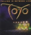 Blu-RayToto / Falling In Between Live / Blu-Ray Disc / UK verze