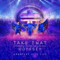 CD/DVDTake That / Odyssey-Greatest Hits Live / DVD+BRD+2CD / Earbook