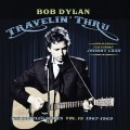 3CDDylan Bob / Bootleg Series 15:Travelin'Thru 1967-1969 / 3CD