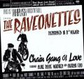 LPRaveonettes / Chain Gang of Love / Vinyl