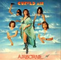 CDCurved Air / Airborne / Digipack