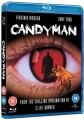 Blu-RayBlu-ray film /  Candyman / Blu-Ray