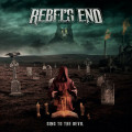 CD / Rebel's End / Sing To The Devil
