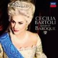 CD / Bartoli Cecilia / Queen of Baroque