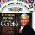 CDČerný Jožka / Nejmilejší písničky Jožky Černého