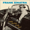 LPSinatra Frank / Come Swing With Me / 180Gr / Collector's Ed / Vinyl