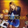 CDConnor Sarah / Soulicious