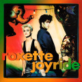LP / Roxette / Joyride / 30th Anniversary / Orange Marbled / Vinyl