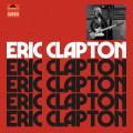 4CD / Clapton Eric / Eric Clapton / Deluxe / Anniversary / 4CD