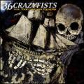 CD36 Crazyfists / Tide And Its Takers