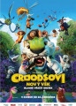 Blu-Ray / Blu-ray film /  Croodsovi:Nový věk / Blu-Ray