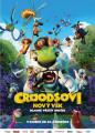 Blu-Ray / Blu-ray film /  Croodsovi:Nový věk / 3D+2D Blu-Ray